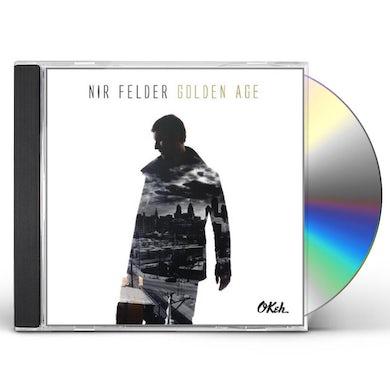 Nir Felder GOLDEN AGE CD