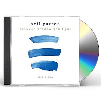 Neil Patton BETWEEN SHADOW & LIGHT CD