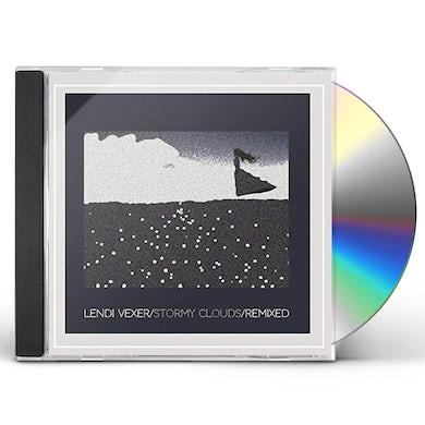 Lendi Vexer STORMY CLOUDS CD