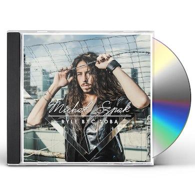 Michal Szpak BYLE BYC SOBA CD