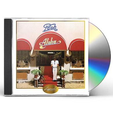 POOH ALOHA CD