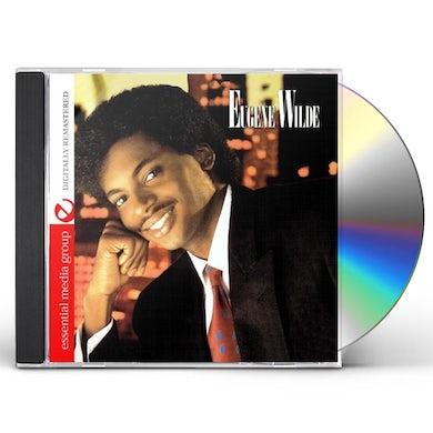Eugene Wilde CD
