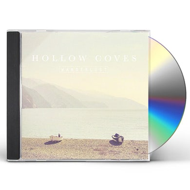 Hollow Coves WANDERLUST CD
