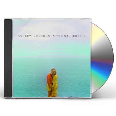 ANDREW MCMAHON IN THE WILDERNESS CD