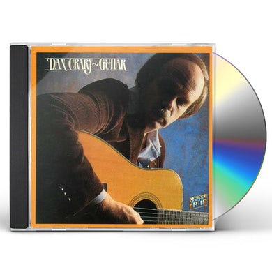 Dan Crary GUITAR CD