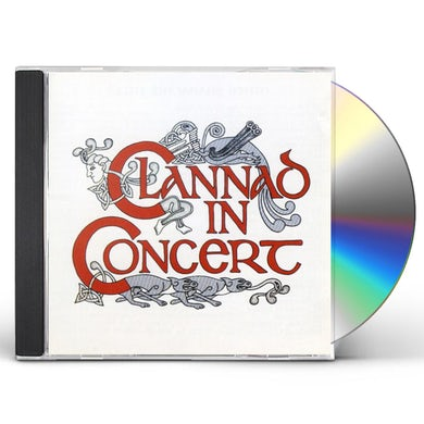 Clannad IN CONCERT CD