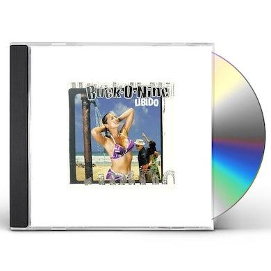 Buck-O-Nine LIBIDO CD