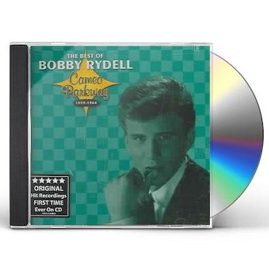 The Best Of Bobby Rydell 1959-1964 CD