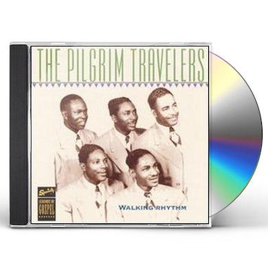 Pilgrim Travelers WALKING RHYTHM CD
