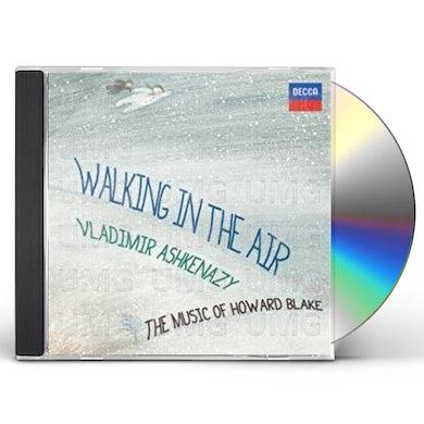 Vladimir Ashkenazy WALKING IN THE AIR: MUSIC OF HOWARD BLAKE CD
