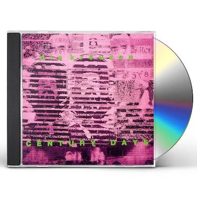 Die Kreuzen CENTURY DAYS CD