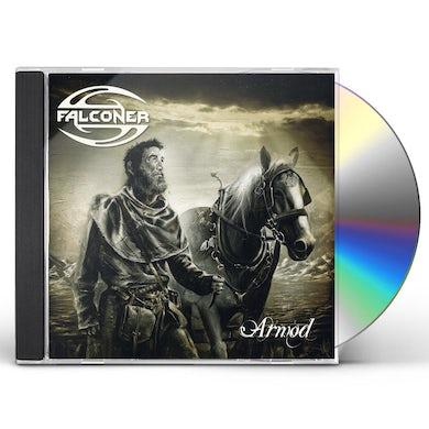 FALCONER ARMOD CD