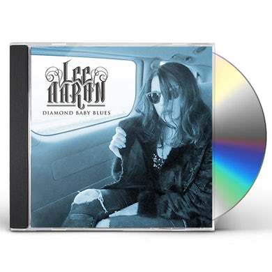 Lee Aaron DIAMOND BABY BLUES CD