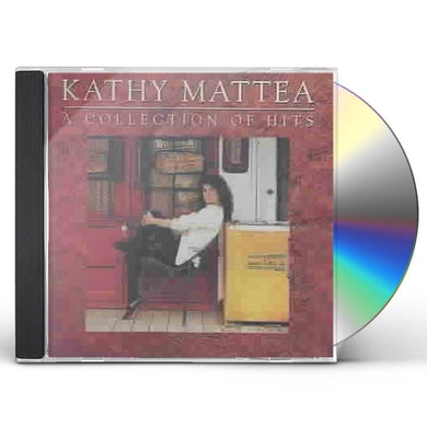 Kathy Mattea COLLECTION OF HITS CD