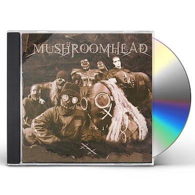 Mushroomhead XX CD