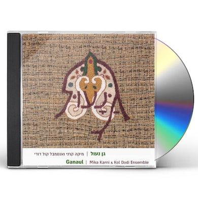 GANAUL CD