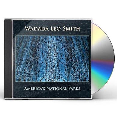 Wadada Leo Smith AMERICA'S NATIONAL PARKS CD