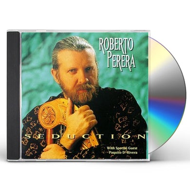 Roberto Perera SEDUCTION CD
