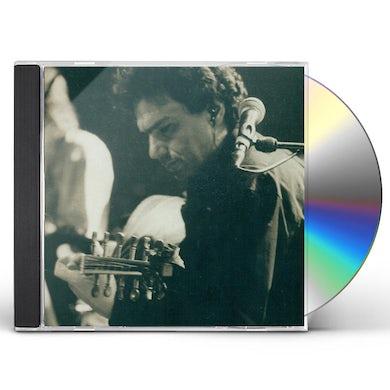 Rabih Abou-Khalil ODD TIMES CD