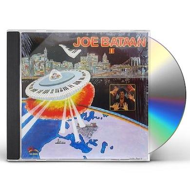 Joe Bataan II CD