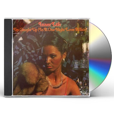 Inner Life I'M CAUGHT UP IN A ONE NIGHT LOVE AFFAIR CD