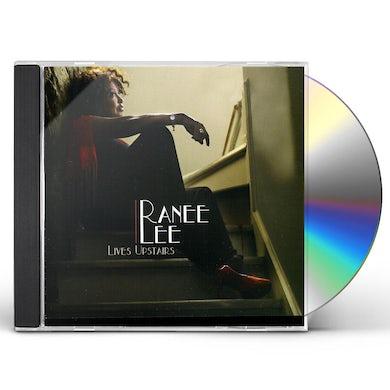 Ranee Lee LIVES UPSTAIRS CD