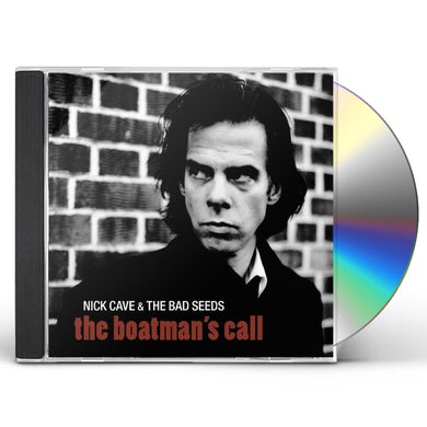 Nick Cave & The Bad Seeds BOATMANS CALL CD
