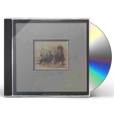 Stephen Stills & Neil Young LONG MAY YOU RUN CD