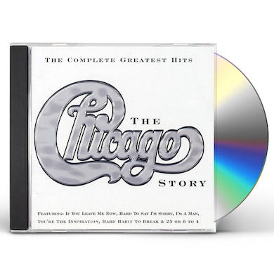 CHICAGO STORY - COMPLETE G.H. CD