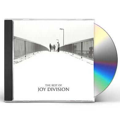 BEST OF JOY DIVISION CD