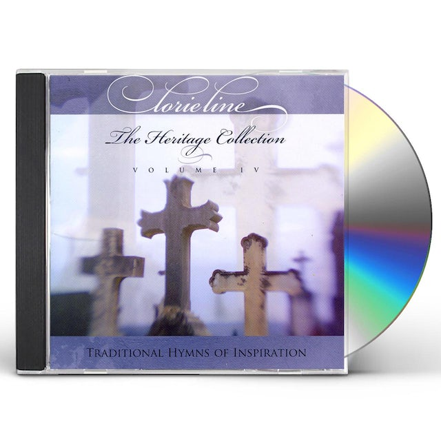 Lorie Line HERITAGE COLLECTION 4 CD