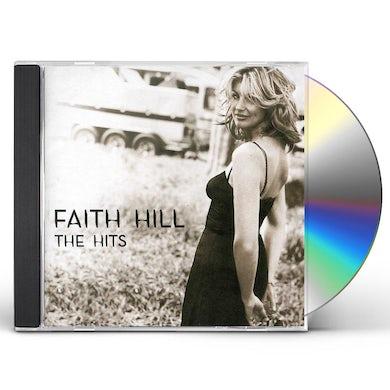 Faith Hill HITS CD