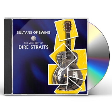 Dire Straits SULTANS OF SWING - VERY BEST OF CD