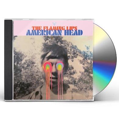 The Flaming Lips American Head CD