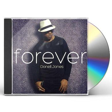 Donell Jones FOREVER CD