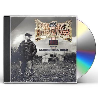 MADE ON MCCOSH MILL ROAD CD