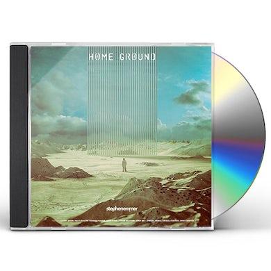 Stephen Emmer HOME GROUND CD
