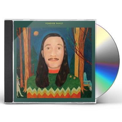 FOREVER PAVOT RHAPSODE CD