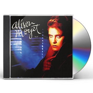 Alison Moyet ALF: DELUXE EDITION CD