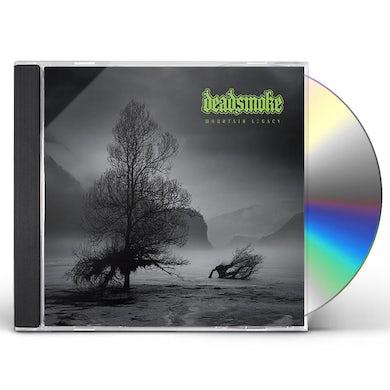 DEADSMOKE MOUNTAIN LEGACY CD