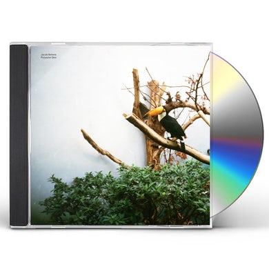 Jacob Bellens POLYESTER SKIN CD