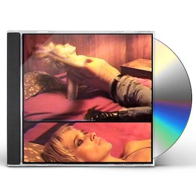 Boy Harsher CAREFUL CD
