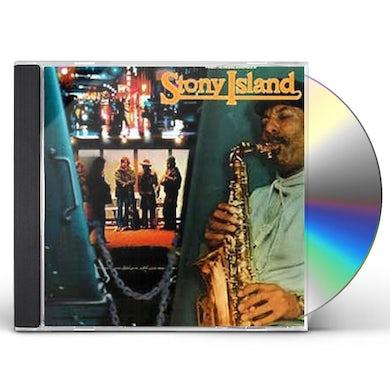 STONY ISLAND BAND: LIMITED CD