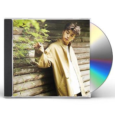 Wooyoung MADA BOKU HA (VERSION A) CD