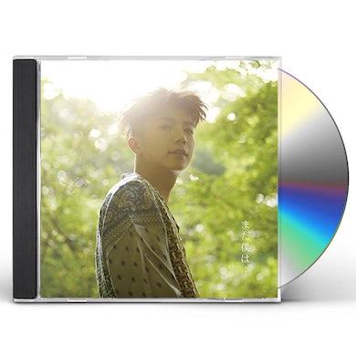 Wooyoung MADA BOKU HA CD