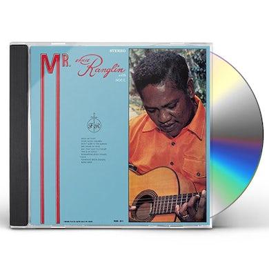 Ernest Ranglin MR RANGLIN WITH SOUL CD