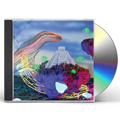 Ultrademon PIRATE UTOPIAS CD