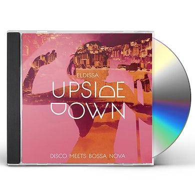 Eldissa UPSIDE DOWN CD