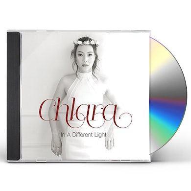 IN A DIFFERENT LIGHT Super Audio CD