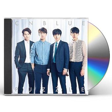 CNBLUE PUZZLE CD